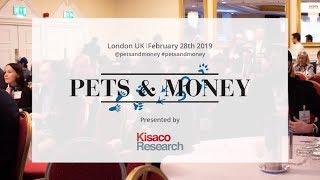 Pets & Money Summit London 2019 Highlights