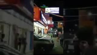 3 حرائق في أسواق سوداء للوقود المحتكر التابع للحوثيين بصنعاء