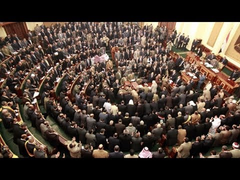 Egypt Moves Towards Outright Dictatorship