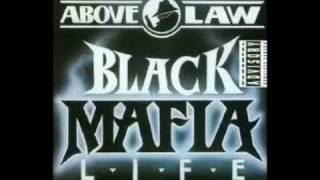 Above The Law - Process Of Elimination [Untouchakickamurdaqtion] ft. Mc Ren