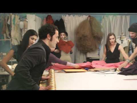 Sundance Channel - UNLEASHED BY GARO - Premiering Sep 9 - promo