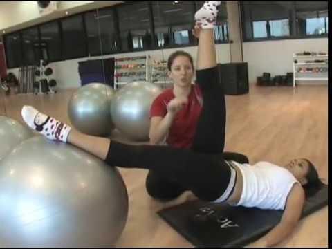 Aulas de Pilates - Exercícios, Benefícios e Como Fazer [Video 3]