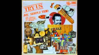 Joe Sample - All The Lonely Years