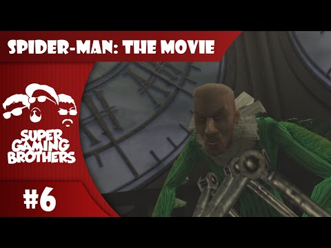 SGB Play: Spider-Man: The Movie - Part 6
