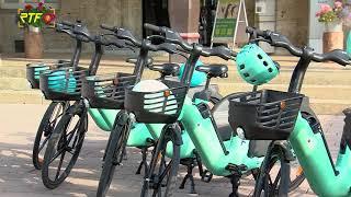 E-Bikes für Münsingen und Engstingen