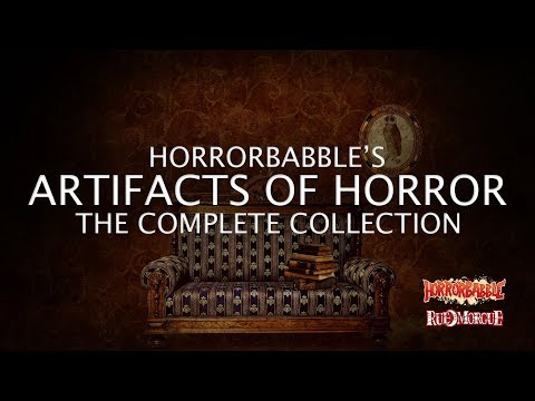 Artifacts Of Horror: The Complete Collection