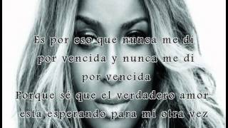 Ciara   So Hard   Subtitulado en Español