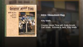 Intro / Beaumont Rag