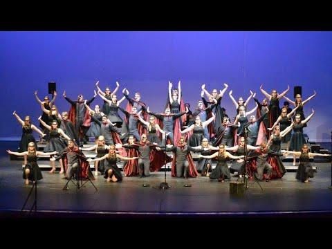 VocalMotion - Bradley Central High School Show Choir 2017