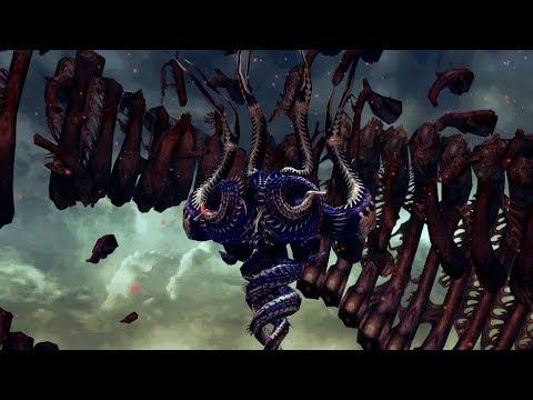 Parasite Eve 3 The 3rd Birthday FINAL Boss Hyde Bohr [INSANE]