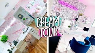 my-dream-tour-viral-office-tour