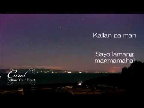 Hanggang May Kailanman by Carol Banawa