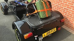 Caterham Running Costs