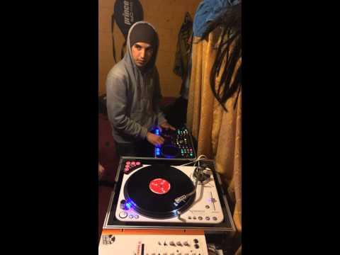 DJ TNX & DJ KIKE REYES VCI 300 V/S SETUP TORNAMESAS (SCRATCH)