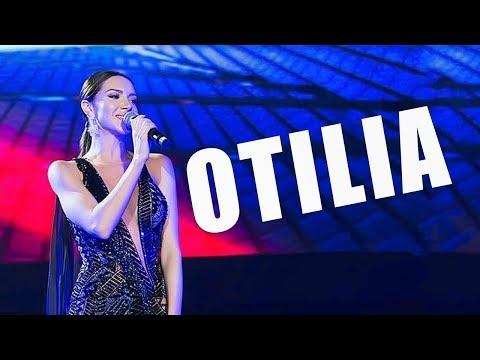 Otilia - daf BAMA MUSIC AWARDS 2017