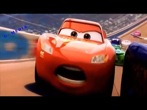 Cars 3 NEW TRAILER   Heroes Tonight   Video Music