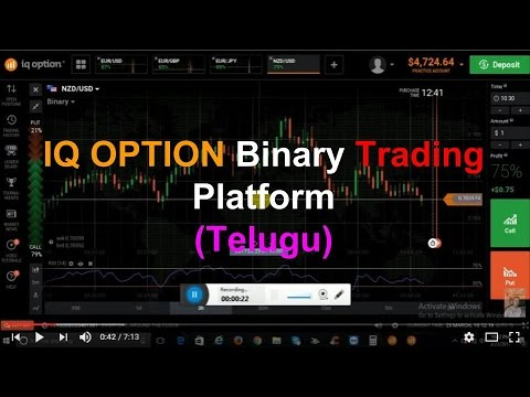 Iq option binary com