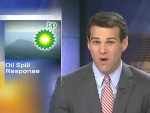 """BP CEO: Handling Of Gulf Oil Spill A """"Great Corporate Response"""""""