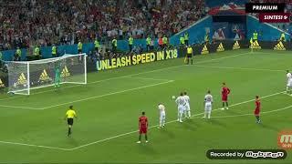 Portugal 3-3 Espagne Coupe du Monde 2018