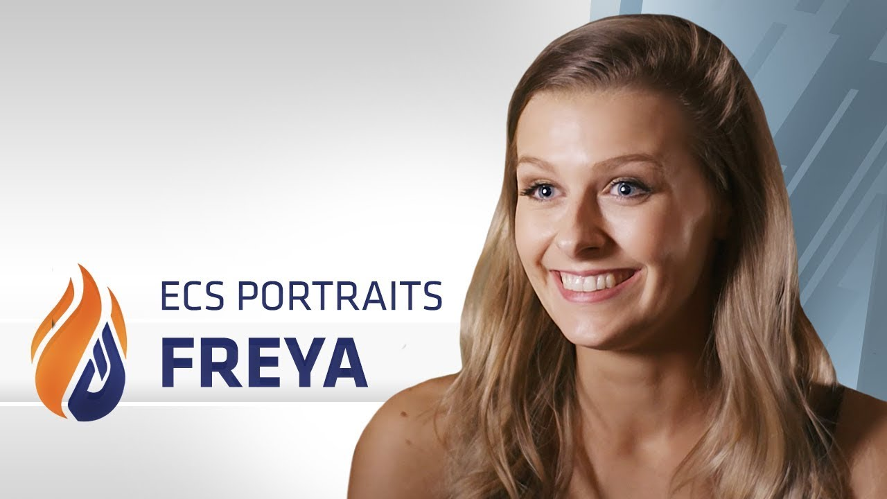 Image result for freya spiers csgo