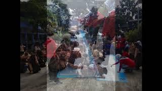 Deklarasi Bandung Santun dan OCDay SDN 137 CIjerokaso Kota Bandung