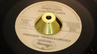 Buddy Harmon - Summit Ridge Drive - Mercury: 72038 DJ
