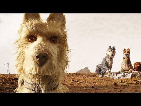 Остров собак — Русский трейлер (Субтитры, 4К, 2018)