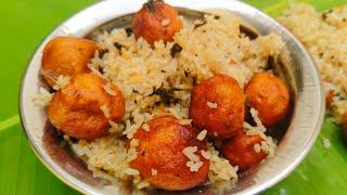 Super Tasty The Perfect Best Briyani Recipe