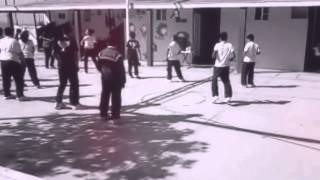 Pelicula De Ensayos,6* Colegio Bilingue Calmecac.