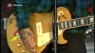 Social Distortion - Ring of Fire - 2009 - Hurricane - HQ