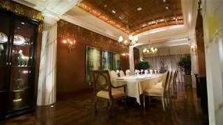 Caesars Suites Las Vegas Villas | Caesars Palace