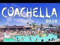 Coachella Music Festival - 2016