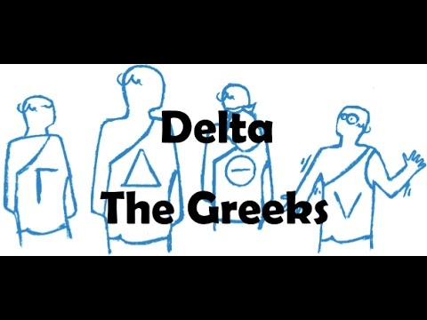 What is Delta (The Greeks)?