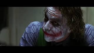 声マネ吹替 ダークナイト (ジョーカーが江原正士だったら)The Dark Knight Japanese dubbed (voice impression)