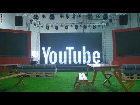 من دبي.. يوتيوب تطلق أول مساحة إبداعية لها في المنطقة العربية  - نشر قبل 19 دقيقة