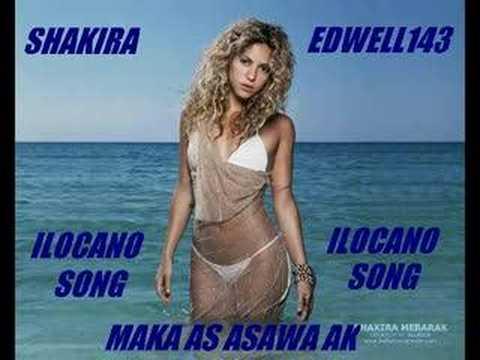 MAKA AS ASAWA AK (ILOCANO SONG)