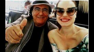 Romina Carrisi sfotte papà Al Bano:'È una prima donna, fa…