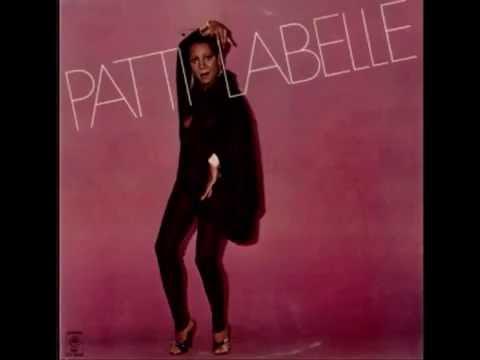 You are My Friend  - Patti Labelle