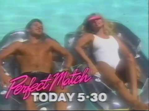 Perfect Match: Cameron Daddo first episode &