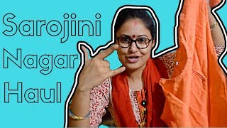 Sarojini Haul By Mataji | Captain Nick