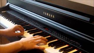 James Horner - My Heart Will Go on / Titanic Theme (Piano Cover)