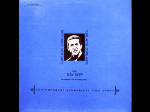 Into Your Hands Folk Mass Ray Repp 1966