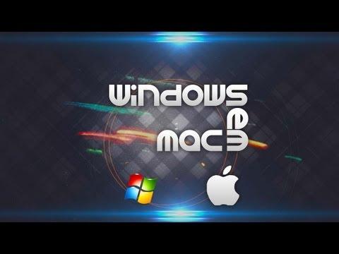 Como Transformar seu Windows 7 em Mac PT-BR