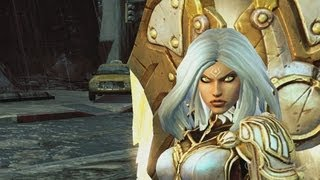 GameSpot Reviews - Darksiders II