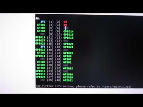 Raspberry Pi: Per IR Remote Befehle ausführen