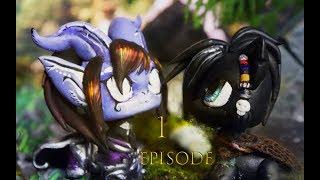 Сериал lps: Warriors - серия 2