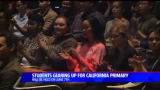 California Primary 2016