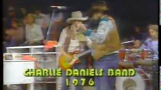 Music 1982 Some Of Country Music Hottest Bands Orange Blossom Special Live At Austin City Li
