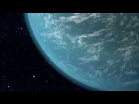 Visit to Gliese 581g and Kepler 22b