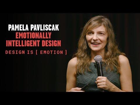Design is [Emotion] – Emotionally Intelligent Design